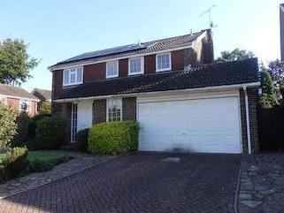 Sharpthorne Close, Ifield, Crawley Rh11