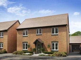 The Beech, Saxon Meadows, Off Main Road, Kempsey, Worcestershire Wr5
