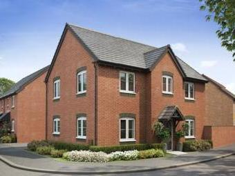 The Birch, Saxon Meadows, Off Main Road, Kempsey, Worcestershire Wr5