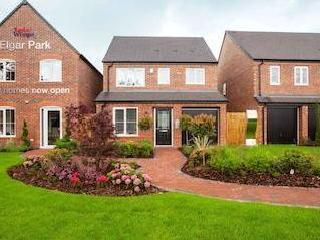 Ardingham At Main Road, Kempsey, Worcester Wr5