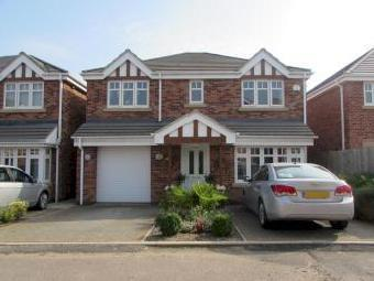 Martha Close, Countesthorpe, Leicester Le8