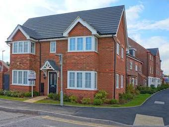 Clement Dalley Drive, Kidderminster Dy11