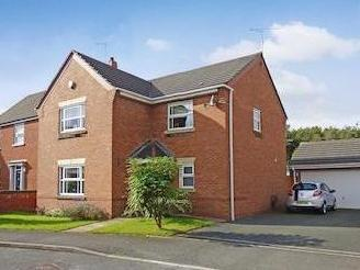 Birch Valley Road, Kidsgrove, Stoke-on-trent St7