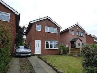 Hillside Avenue, Kidsgrove, Stoke-on-trent St7