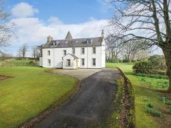 Monkredding House, Kilwinning, Ayrshire Ka13