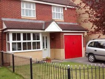 Kilcoy Drive, Kingswood, East Yorkshire Hu7