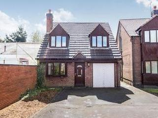 Kings Court, Kirkby-in-ashfield, Nottingham Ng17