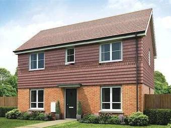 The Yewdale, Plot At Sutton Road, Langley, Maidstone Me17