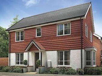 The Easedale, Plot At Sutton Road, Langley, Maidstone Me17