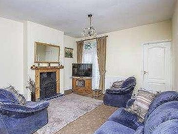 Fairfax Road, Leicester, Leicestershire, Le4