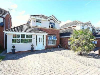 Cooke Close, Thorpe Astley, braunstone, Le3
