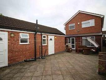 Trevino Drive, Rushey Mead, Leicester, Leicestershire Le4