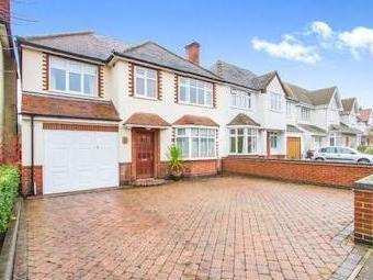 Abbots Road South, Leicester, Leicestershire Le5