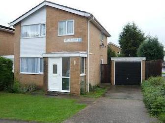 Watts Close, Off Anstey Lane, Leicester Le4