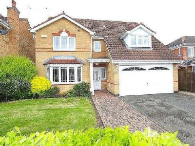 Forest House Lane, Leicester Forest East, Leicester, Le3