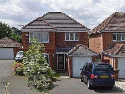 Anthony Close, Syston, Leicester, Le7