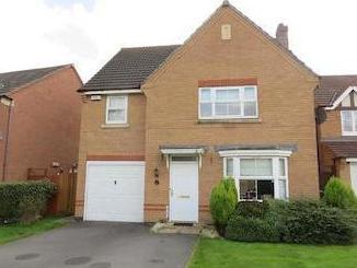 Broadnook Close, Leicester Le3