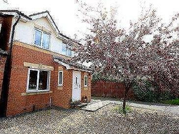 Bleasby Close, Leicester, Leicestershire, Le4