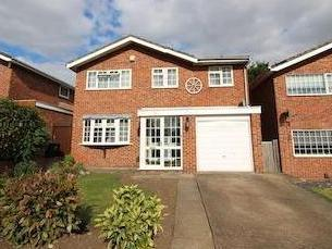 Abbots Close, Humberstone, Leicester, Leicestershire Le5