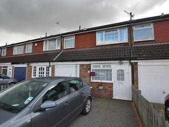Kings Walk, Leicester Forest East, Leicester Le3