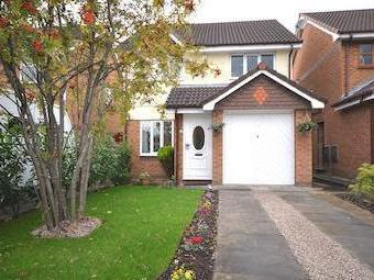 Chinnor Close, Leigh Wn7 - En Suite