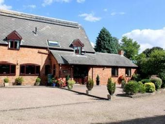 Pigeon House Court, Dingle Road, Worcester Wr6