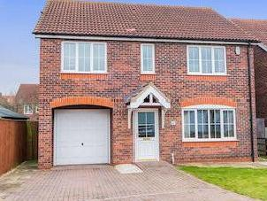 Whitefriars Close, Lincoln Ln2