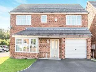 Orchard View, Linton Colliery, Morpeth Ne61