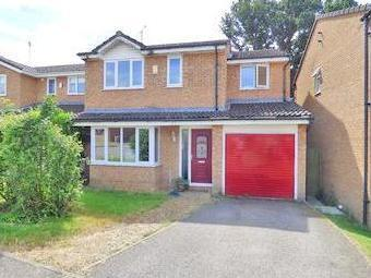 Whiteheart Close, Little Billing, Northampton Nn3