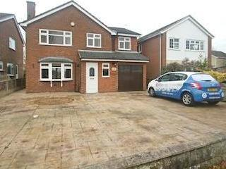 Orchard Drive, Little Leigh, Northwich, Cheshire Cw8