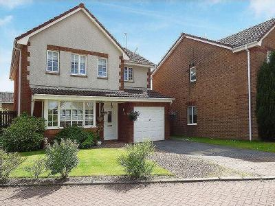 Oldwood Place, Livingston, Eh54