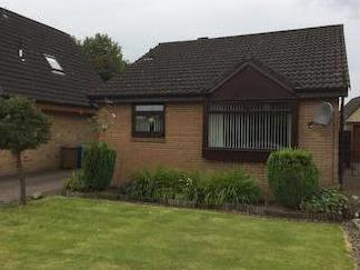 Kirkfield View, Livingston, West Lothian Eh54