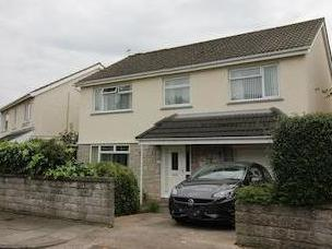 Grange Gardens, Llantwit Major, South Glamorgan Cf61