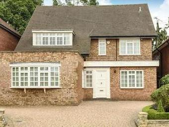 House for sale, Marsh Lane Nw7