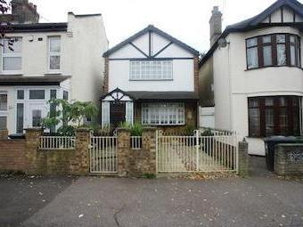 House for sale, George Road E4