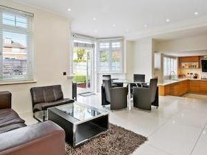 House for sale, Audley Road W5