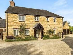 Barncroft, Long Compton, Shipston-on-stour, Warwickshire Cv36