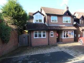 Elmbrook Close, Longton, Stoke-on-trent St3