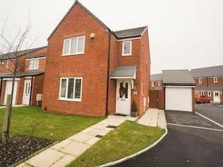 Harrier Close, Lostock, Bolton Bl6