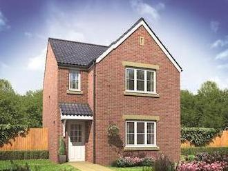 The Hatfield At Harrier Close, Lostock, Bolton Bl6