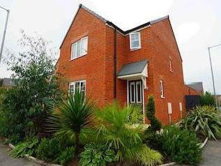 Harrier Close, Lostock, Bolton, Greater Manchester Bl6