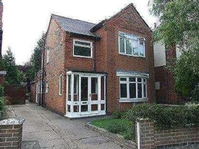 Leicester Road, Quorn, Loughborough, Leicestershire, Le12