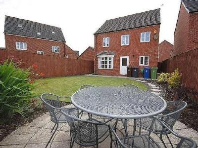 Cavendish Court, Ince, Wigan, Wn3