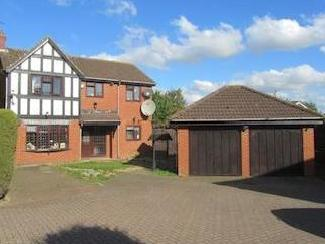 Rowington Close, Luton, Bedfordshire Lu2