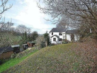 Forge Hill, Lydbrook, Gloucestershire, Gl17
