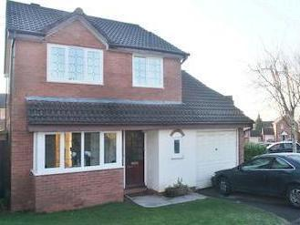 Claudius Way, Lydney, Gloucestershire Gl15