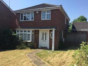 Dorchester Close, Maidenhead Sl6