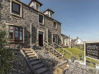 House for sale, Mallaig, Ph41