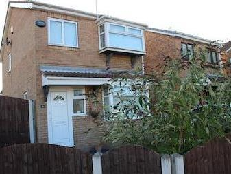Yarwell Drive, Maltby, Rotherham, South Yorkshire, Uk S66