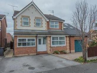 Amorys Holt Way, Rotherham, South Yorkshire S66